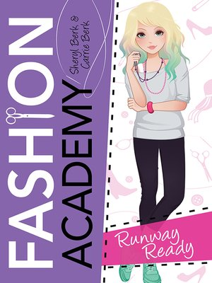 cover image of Runway Ready