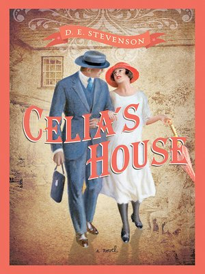 cover image of Celia's House