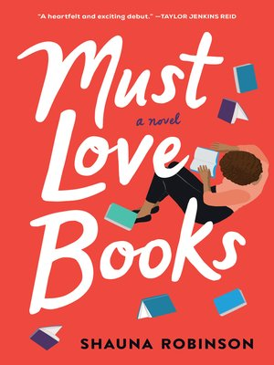 cover image of Must Love Books