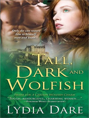 cover image of Tall, Dark and Wolfish