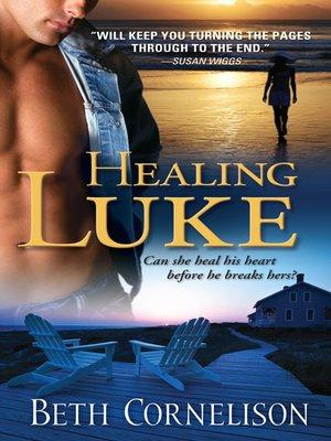 cover image of Healing Luke