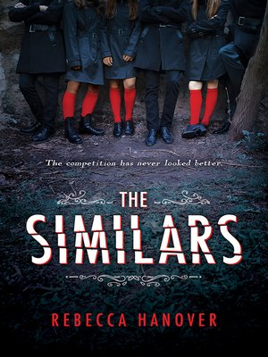 The Similars by Rebecca Hanover · OverDrive (Rakuten