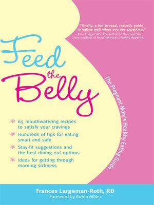 cover image of Feed the Belly