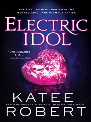 cover image of Electric Idol