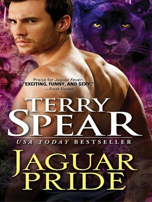 cover image of Jaguar Pride