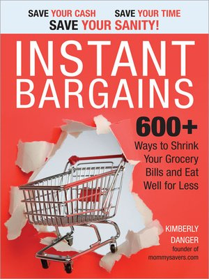 cover image of Instant Bargains