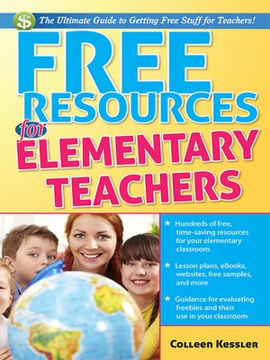 cover image of Free Resources for Elementary Teachers