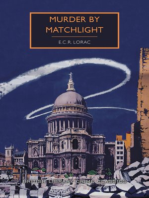 cover image of Murder by Matchlight
