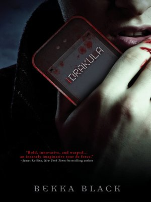cover image of iDrakula