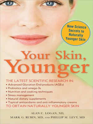 cover image of Your Skin, Younger