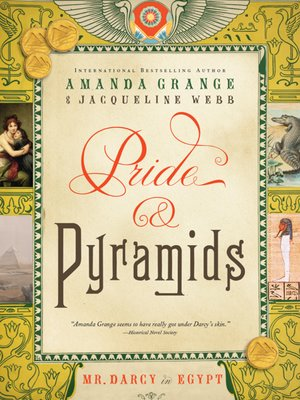 cover image of Pride and Pyramids