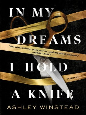 cover image of In My Dreams I Hold a Knife