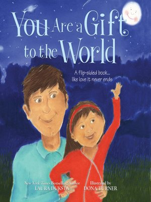 cover image of You Are a Gift to the World