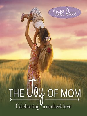 cover image of The Joy of Mom