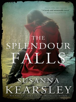 cover image of The Splendour Falls