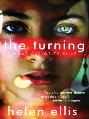cover image of The Turning Book 1