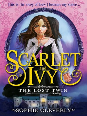 cover image of The Lost Twin