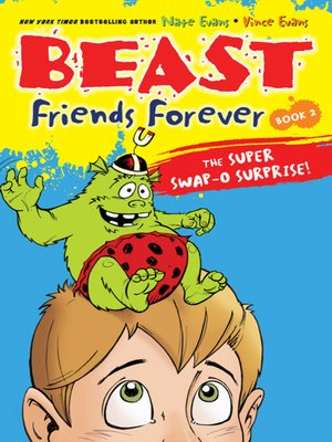 cover image of Beast Friends Forever
