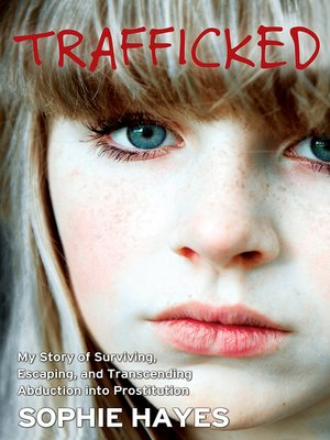 cover image of Trafficked