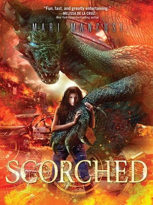 cover image of Scorched