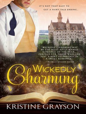 cover image of Wickedly Charming