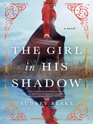 cover image of The Girl in His Shadow