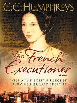 cover image of The French Executioner