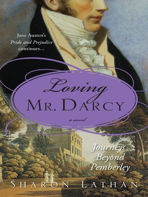 cover image of Loving Mr. Darcy