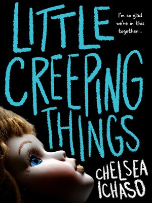 cover image of Little Creeping Things