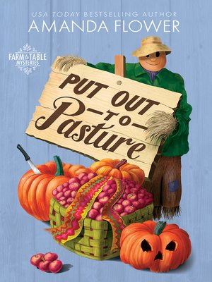 cover image of Put Out to Pasture