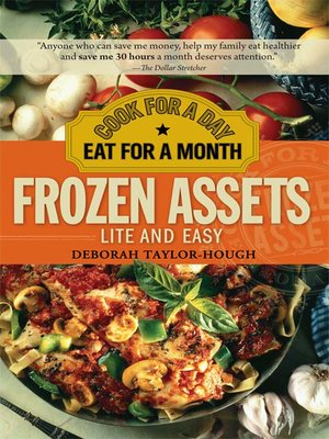 cover image of Frozen Assets Lite and Easy