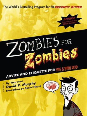 cover image of Zombies for Zombies