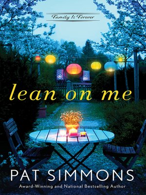 cover image of Lean on Me
