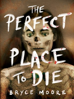 cover image of The Perfect Place to Die