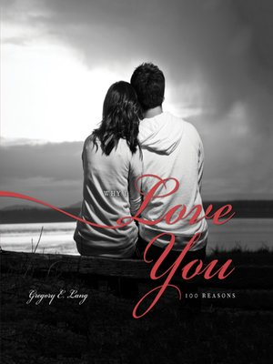 cover image of Why I Love You
