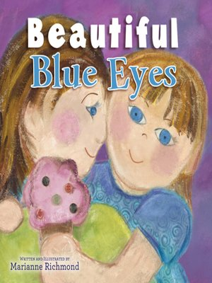cover image of Beautiful Blue Eyes