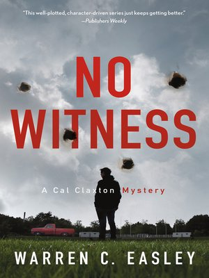 cover image of No Witness