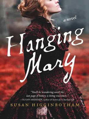 cover image of Hanging Mary