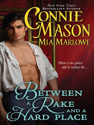 cover image of Between a Rake and a Hard Place