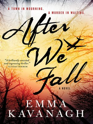 cover image of After We Fall