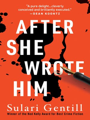 cover image of After She Wrote Him