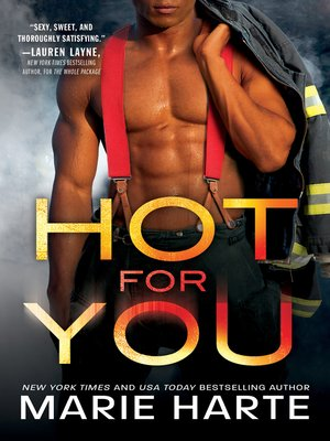 cover image of Hot for You