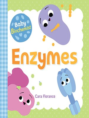 cover image of Baby Biochemist