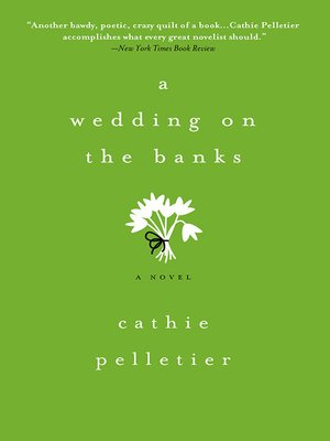 cover image of A Wedding on the Banks