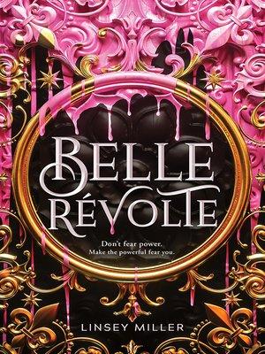 cover image of Belle Révolte