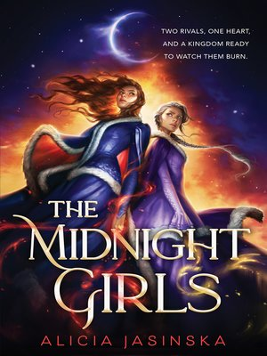 cover image of The Midnight Girls