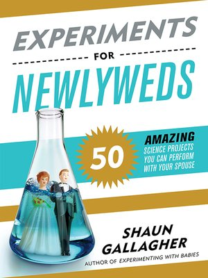 cover image of Experiments for Newlyweds
