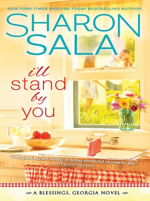 cover image of I'll Stand by You