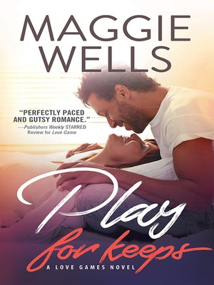 cover image of Play for Keeps