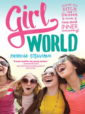 cover image of Girl World